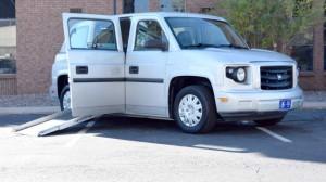 colorado wheelchair vans for sale. Black Bedroom Furniture Sets. Home Design Ideas
