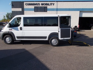 minnesota wheelchair vans for sale. Black Bedroom Furniture Sets. Home Design Ideas