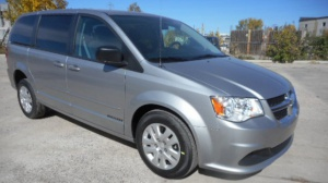 New Wheelchair Van For Sale: 2017 Dodge Grand Caravan SE Wheelchair Accessible Van For Sale with a Freedom Motors Power Dodge Rear Entry on it. VIN: 2C7WDGBGXHR849980
