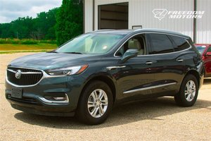 Used Wheelchair Van For Sale: 2019 Buick Enclave S Wheelchair Accessible Van For Sale with a  on it. VIN: 5GAERBKW1KJ246935