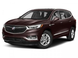 Used Wheelchair Van For Sale: 2019 Buick Enclave S Wheelchair Accessible Van For Sale with a Automatic Rear Entry Rear Entry Full-Cut on it. VIN: 5GAERBKW2KJ185126
