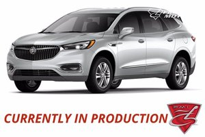 Used Wheelchair Van For Sale: 2019 Buick Enclave S Wheelchair Accessible Van For Sale with a Automatic Rear Entry Rear Entry Full-Cut on it. VIN: 5GAERBKWXKJ221015