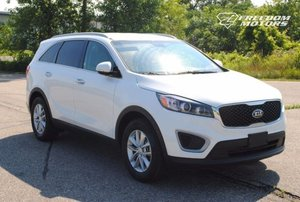 New Wheelchair Van For Sale: 2017 Kia Sorento  Wheelchair Accessible Van For Sale with a LX Wheelchair Accessible SUV on it. VIN: 5XYPG4A37HG262016