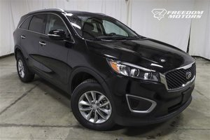 New Wheelchair Van For Sale: 2017 Kia Sorento  Wheelchair Accessible Van For Sale with a LX V6 Wheelchair Accessible SUV on it. VIN: 5XYPG4A54HG209226
