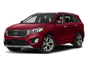 Used Wheelchair Van For Sale: 2017 Kia Sorento S Wheelchair Accessible Van For Sale with a  on it. VIN: 5XYPKDA55HG227264
