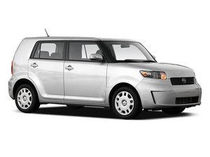 New Wheelchair Van For Sale: 2009 Scion Xb  Wheelchair Accessible Van For Sale with a Wagon on it. VIN: JTLKE50E291067827