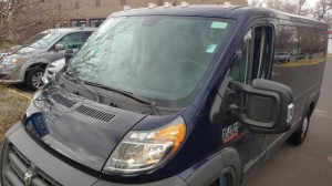 New Wheelchair Van For Sale: 2018 Dodge Ram  Wheelchair Accessible Van For Sale with a Revability - RAM PROMASTER ADVANTAGE 1500 on it. VIN: 3c6travg4je153427