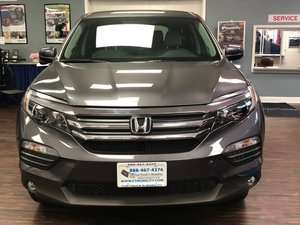 New Wheelchair Van For Sale: 2018 Honda Pilot EX Wheelchair Accessible Van For Sale with a VMI Honda Pilot Northstar E360 on it. VIN: 5FNYFSH37JB012520