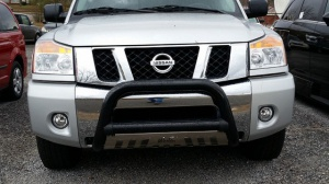 Used Wheelchair Van For Sale: 2012 Nissan Titan  Wheelchair Accessible Van For Sale with a  on it. VIN: 1N6BA0CA9CN307889