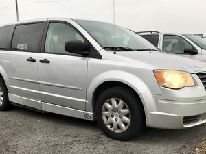 2008 chrysler town and country owners manual online