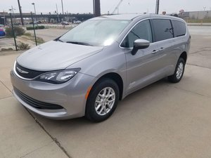 New Wheelchair Van For Sale: 2017 Chrysler Pacifica Touring Wheelchair Accessible Van For Sale with a Revability Chrsyler Pacifica ADVANTAGE RE on it. VIN: 2C4RC1DG4HR585470