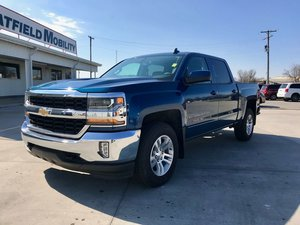 Used Wheelchair Van For Sale: 2018 Chevrolet Silverado LT Wheelchair Accessible Van For Sale with a ATC Wheelchair Truck Conversions 1500 Chevy & GMC Trucks on it. VIN: 3GCUKREC8J6495984