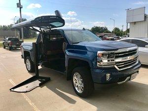 Chevrolet Wheelchair Vans For Sale   BLVD com
