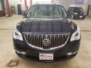 New Wheelchair Van For Sale: 2016 Buick Enclave  Wheelchair Accessible Van For Sale with a  on it. VIN: 5GAKRBKD5GJ134051