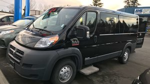 Used Wheelchair Van For Sale: 2017 Ram Promaster Low Roof Wheelchair Accessible Van For Sale with a Revability RAM PROMASTER ADVANTAGE 1500 on it. VIN: 3C6TRVAG4HR542045