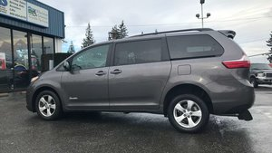 Used Wheelchair Van For Sale: 2017 Toyota Sienna LE Wheelchair Accessible Van For Sale with a Revability TOYOTA SIENNA ADVANTAGE RE on it. VIN: 5TDKZ3DC3HS810025