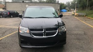 New Wheelchair Van For Sale: 2019 Dodge Grand Caravan S Wheelchair Accessible Van For Sale with a BraunAbility Dodge Entervan XT on it. VIN: 2C7WDGBG2KR697118