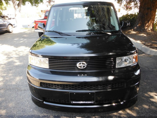 Wheelchair Scion Xb For Sale Autos Post