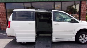 Virginia Wheelchair Vans For Sale