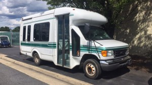 Used Wheelchair Van For Sale: 2006 Ford Econoline 350 Super Duty  Wheelchair Accessible Van For Sale with a Non Branded - Full Size Van Conversion on it. VIN: 1FDWE35S36DA28699