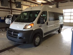 New Wheelchair Van For Sale: 2016 Ram Promaster  Wheelchair Accessible Van For Sale with a  on it. VIN: 3C6TRVPGXGE106502