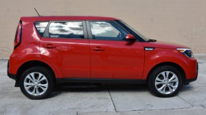 Used Wheelchair Van For Sale: 2015 Kia Soul + Wheelchair Accessible Van For Sale with a Non Branded - Please See Description on it. VIN: KNDJP3A50F7781095
