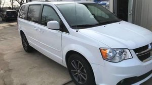 Used Wheelchair Van For Sale: 2018 Dodge Grand Caravan S Wheelchair Accessible Van For Sale with a ATS ATS Rear Entry on it. VIN: 2C4RDGCG7JR268161