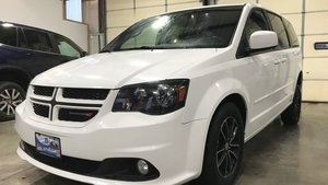 Used Wheelchair Van For Sale: 2017 Dodge Grand Caravan GT Wheelchair Accessible Van For Sale with a VMI VMI Dodge Verge II E on it. VIN: 2C4RDGEG2HR865385
