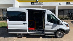 New Wheelchair Van For Sale: 2019 Ford Transit XL Wheelchair Accessible Van For Sale with a Non Branded - Please See Description on it. VIN: 1ftyr1cm8kka09873