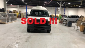 Used Wheelchair Van For Sale: 2010 Ford E-250  Wheelchair Accessible Van For Sale with a Non Branded - Mobility Services Transit Ambulette on it. VIN: 1FTNE2E2EW4ADA64083