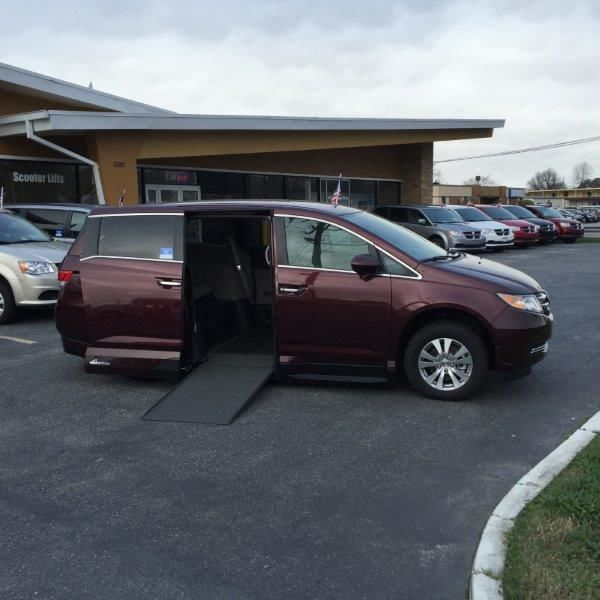 2015 honda odyssey for sale with photos carfax autos post. Black Bedroom Furniture Sets. Home Design Ideas