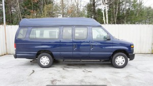 Used Wheelchair Van For Sale: 2011 Ford E-350 LT Wheelchair Accessible Van For Sale with a Non Branded - Please See Description on it. VIN: 1FTSS3EL6BDA21289