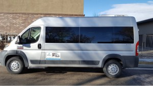 ? Wheelchair Van For Sale: 2017 Ram Promaster High Roof Wheelchair Accessible Van For Sale with a Prime-Time Specialty Vehicles - Ram ProMaster and Ram ProMaster City on it. VIN: 3C6TRVPG0HE506442