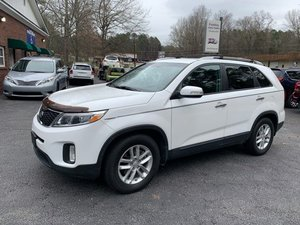 New Wheelchair Van For Sale: 2014 Kia Sorento L Wheelchair Accessible Van For Sale with a  on it. VIN: 5XYKT3A66EG537512