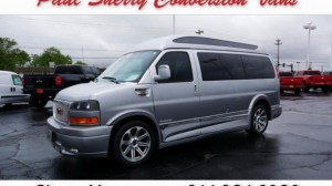 GMC Wheelchair Vans For Sale | BLVD com