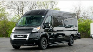 New Wheelchair Van For Sale: 2020 Ram Promaster High Roof Wheelchair Accessible Van For Sale with a  on it. VIN: 3C6URVUG6LE123459