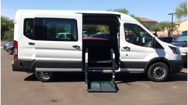 2015 conversion vans for sale autos post. Black Bedroom Furniture Sets. Home Design Ideas