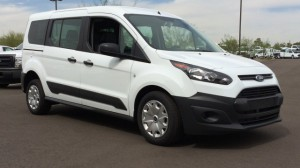 New Wheelchair Van For Sale: 2015 Ford Transit Connect Wagon XL LWB  Wheelchair Accessible Van For Sale with a Mobility Works - Commercial Transit Connect on it. VIN: NM0GE9E78F1197025