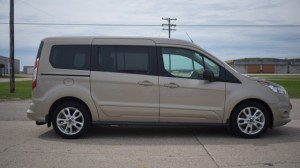 Used Wheelchair Van For Sale: 2016 Ford Transit Connect LT Wheelchair Accessible Van For Sale with a M-Power - M-Power Ford Transit Connect - Long Wheelbase on it. VIN: NM0GE9F76G1281005