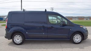 New Wheelchair Van For Sale: 2017 Ford Transit Connect XL Wheelchair Accessible Van For Sale with a M-Power - M-Power Ford Transit Connect - Long Wheelbase on it. VIN: NM0LS79H1295883