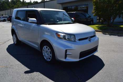 Used Wheelchair Van For Sale: 2012 Scion Xb EL Wheelchair Accessible Van For Sale with a  on it. VIN: JTLZE4FE7C1144585