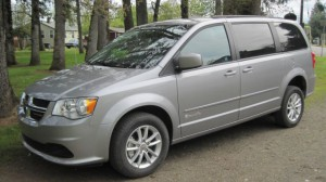 Used Wheelchair Van For Sale: 2016 Dodge Grand Caravan SXT  Wheelchair Accessible Van For Sale with a BraunAbility - Dodge Manual Rear Entry on it. VIN: 2C4RDGCG4GR323612