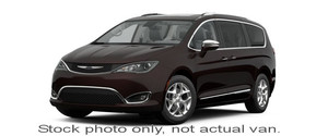 New Wheelchair Van For Sale: 2018 Chrysler Pacifica LT Wheelchair Accessible Van For Sale with a Rollx 12.5 Inch Drop Floor Conversion With In-the-floor Ramp on it. VIN: 49052