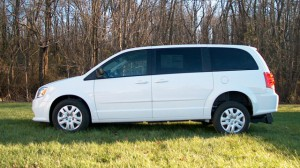 New Wheelchair Van For Sale: 2017 Dodge Grand Caravan SE  Wheelchair Accessible Van For Sale with a FR Wheelchair Vans - Dodge Rear Entry on it. VIN: 2C4RDGBG8HR830564