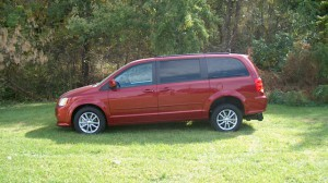 Used Wheelchair Van For Sale: 2018 Dodge Caravan  Wheelchair Accessible Van For Sale with a FR Wheelchair Vans - Dodge Rear Entry on it. VIN: 2C4RDGCG1JR266955