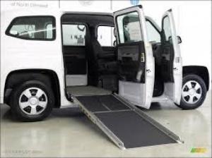 new wheelchair vans for sale. Black Bedroom Furniture Sets. Home Design Ideas