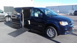 Washington Wheelchair Vans For Sale