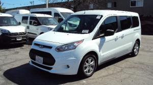 Used Wheelchair Van For Sale: 2015 Ford Transit XL Wheelchair Accessible Van For Sale with a  on it. VIN: NM0GS9F76E1138674