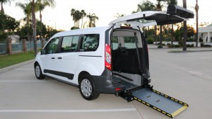 d0ca23f380 Used Wheelchair Van For Sale  2015 Ford Transit XL Wheelchair Accessible Van  For Sale with