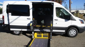 8575d7a095 New Wheelchair Van For Sale  2019 Ford T150 Vans Wheelchair Accessible Van  For Sale with